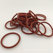 Rubber Material and Standard Standard or Nonstandard o rings silicone